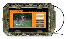 Spypoint GEOPAD Android Tablet