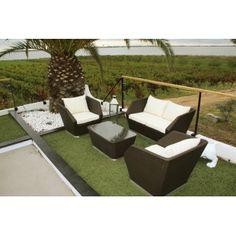 12 meilleures images du tableau Salons de jardin | Gardens, Balcony ...