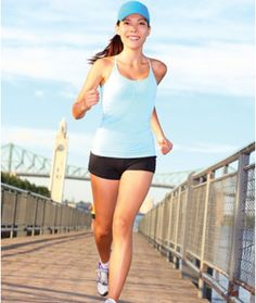 Experts share their top five tips for women to stay safe while running outside this spring and what to do if you are attacked while running