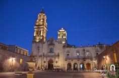 A cinco calles del Hotel Plaza Morelia encontrarás la Plaza de San Agustín recién remodelada y esplendorosa, ven y quédate con nosotros! #SéBienvenidoAquí