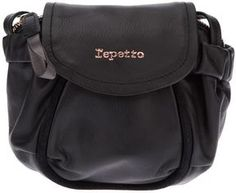 Repetto 'Manege' slouchy shoulder bag sur shopstyle.fr