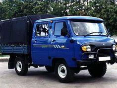 4x4, Diesel, Vans, Trucks, History, Retro, Vehicles, Russia, Automobile