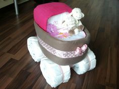 diaper baby carriage 1