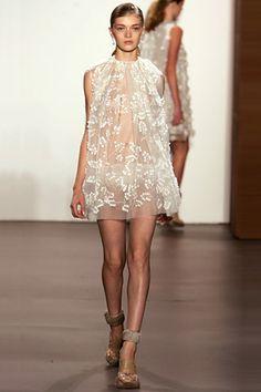 Toni Maticevski | Spring 2007 Ready-to-Wear Collection | Style.com tonimaticevski.com