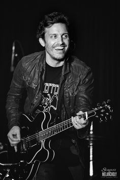Rob Benedict, Louden Swain Saturday Night Special, VanCon 2015