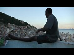 kites in favelas