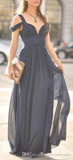 Buy wholesale plus size bridesmaid dresses cheap,polka dot bridesmaid dresses along with popular bridesmaid dresses on DHgate.com and the particular good one-gray chiffon bridesmaid dresses long sexy sweetheart sleeveless zipper back chiffon long bridesmaid dresses cheap royal blue,red,champagne is recommended by shawnmendes at a discount.