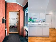 Una casa familiar actualizada con gusto