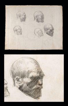 John Peter, John Russell, Artist Sketchbook, Ppr, Australian Artists, Vincent Van Gogh, Sketchbooks, Figurative, Impressionist