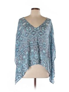 Check it out—BB Dakota 3/4 Sleeve Blouse for $17.99 at thredUP!