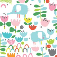 Shop By Print | Zutano #Elephantasia
