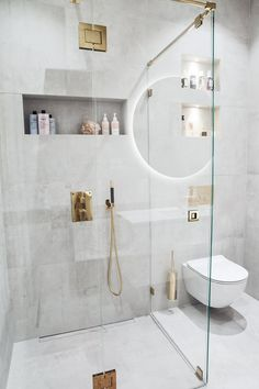 badrum nisch - Evelina Andersson - Metro Mode - Lilly is Love Bathroom Niche, Bathroom Colors, Bathroom Ideas, Zebra Bathroom, Small Bathroom Inspiration, Paris Bathroom, Rental Bathroom, Bathroom Design Small, Bathroom Interior Design