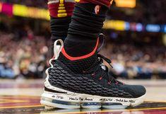 a3fff7a86a89 LeBron James Basketball · Cheap LeBron 15 Crimson To Worldwide