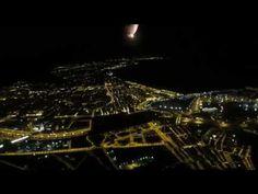 Video zum Nachtflug vom Memminger Flughafen nach Valencia in Spanien. Reiseangebote und Infos unter http://www.abflug-fmm.de