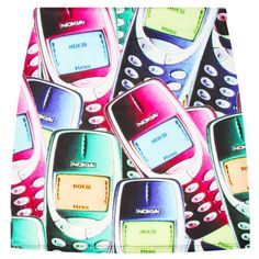O-Mighty Cell Phone Skirt at Shop Jeen   SHOP JEEN
