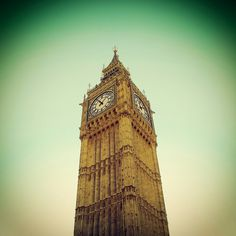 Big Ben is a very beautiful even though i've never been there!!!