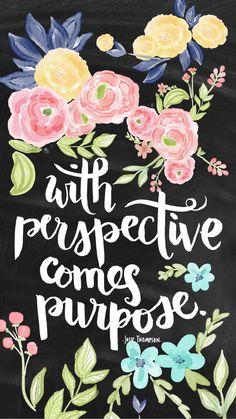 iPhone 6 Plus wallpaper quote