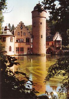Castle Mespelbrunn - GERMANY