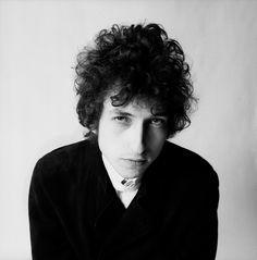 photo  Jerry Schatzberg :  Bob Dylan 1965