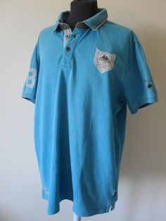http://www.ebay.it/itm/Polo-Shirt-Trikot-by-Robe-di-Kappa-Saint-Tropez-Maillot-Tg-XL-B14-/122003006170?hash=item1c67f222da