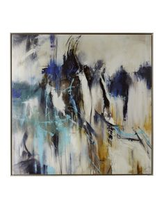 Vanity Abstract Giclee