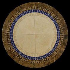 Liann Mosaic Table Top