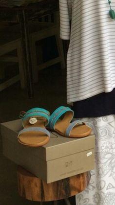 So Cape Sunkist Denim @ Mita Lifestyle Store