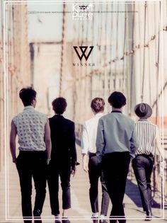 "WINNER: ""2014 S/S Japan Collection"" Photobook"