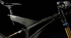 Bicicletas de luxo em fibra de carbono #bicicleta #bike #tecnologia #transporte #sustentabilidade #luxo #luxury #estilo