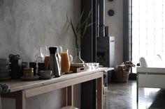 RAW Design blog - Gotland Fabriken Furillen