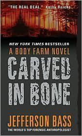 Great read, about the Body Farm
