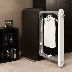SWASH: The Revolutionary 10‑Minute Home Clothing Care System