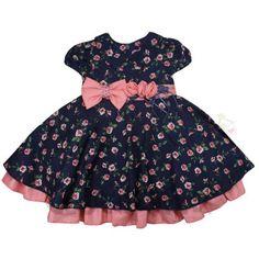 vestidos para bebe niña para vestir