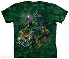 2284 Rainforest Gathering
