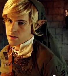 The Legend of Zelda Rap... Ian Hecox is a perfect real life Link!!! Smosh...  And Anthony Padilla is a great Ganondorf!