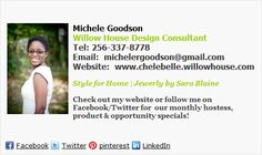 Professional Email Signature Designs For Outlook And Any Other