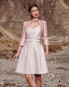 Uno dei miei abiti favoriti di Sonia Peña . Ref: 1170201