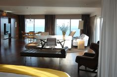 Looking for luxury rooms and suites at Hotel Fasano Rio de Janeiro? Check availability at The Leading Hotels of the World