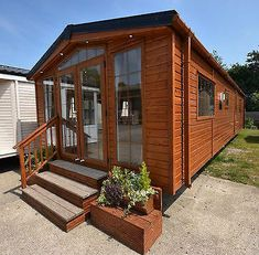 Welcome to Sunrise Holiday Homes; the family run annexe solution specialists! [Website URL remo