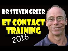 """Dr Steven Greer """"ET Contact Training"""" CE5 Protocols and Meditation 2016"""