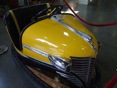 restored Bumper car | Flickr - Photo Sharing!