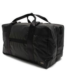 34feb605bc62 ... B印 YOSHIDA(×PORTER)のPORTER TACTICAL 3WAY BOSTON BAG B印 YOSHIDA  U.S.  Polo Assn USLO0114 Travel Duffel Bag detailing ...