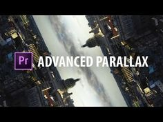 Whip Pan Blurring TRANSITION EFFECT Premiere Pro - YouTube