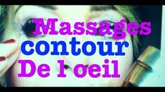 Massages et drainage du regard , prévention et anti âge