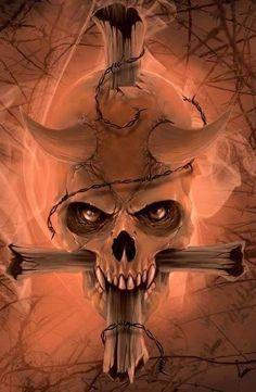 Adults Only Please Arte Horror, Horror Art, Dark Fantasy Art, Dark Art, Grim Reaper Art, Totenkopf Tattoos, Skull Pictures, Skull Artwork, Skull Wallpaper