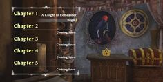 King's Quest Adventure Games, All About Time, King, My Love