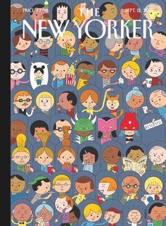 The New Yorker, September 12,  2016