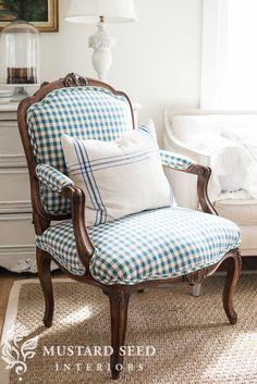 design ramblings | the painted furniture trend (via Bloglovin.com )