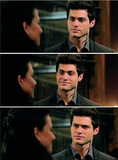 Alec faces
