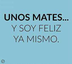 Love Mate, Yerba Mate, Hakuna Matata, Mendoza, Sayings, My Love, Memes, Quotes, Instagram